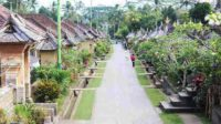 Desa Tradisioinal Penglipuran