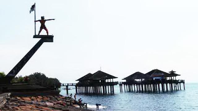 Eks-Pelabuhan Buleleng.