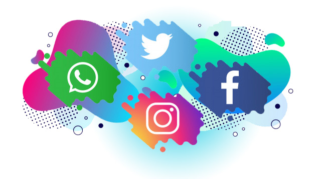 Istilah media sosial