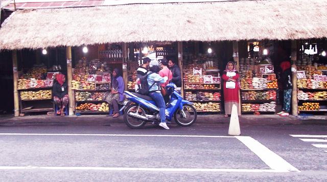 Pasar Candikuning