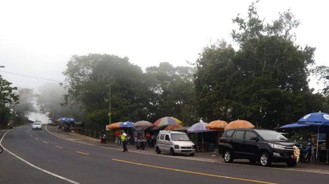 Puncak Wanagiri, Buleleng