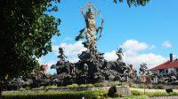 Patung Titi Banda