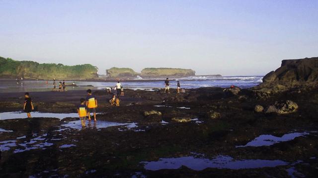 Pantai Bulungdaya