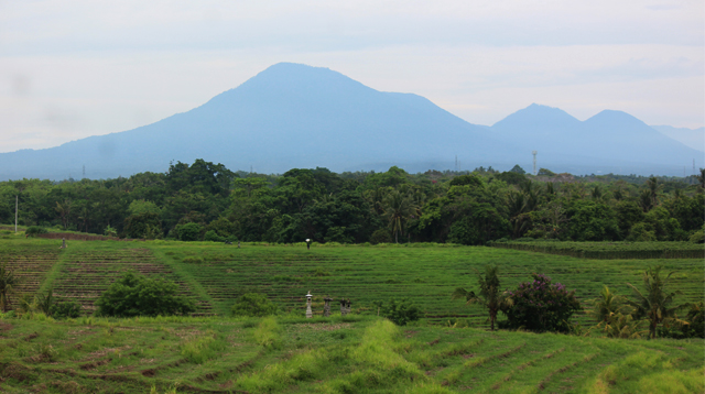 Gunung Batukaru, Tabanan