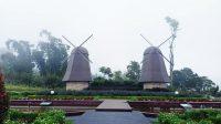 Taman Belanda, Bedugul
